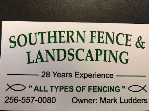 Southern Fence And Landscaping